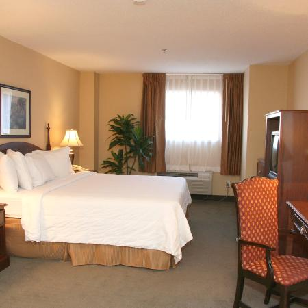 Mansion View Inn : King Suite