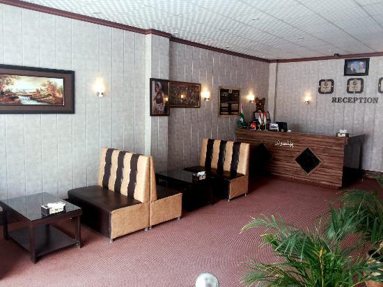 Madera Motel