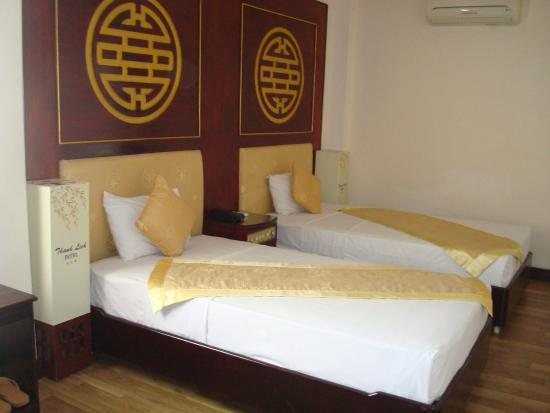Thanh Lich Hotel: ...
