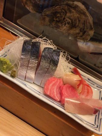 Sushi Daizen