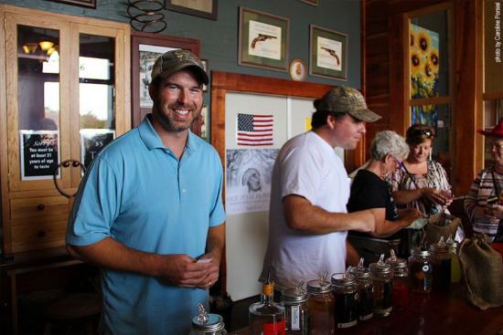 Carolina Moon Distillery