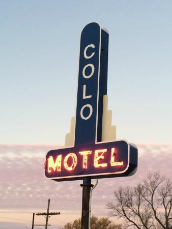 Colo Motel
