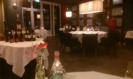 Restaurant Op West