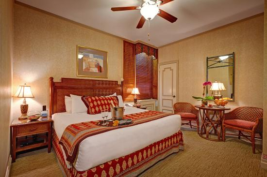 Casablanca Hotel by Library Hotel Collection Photo