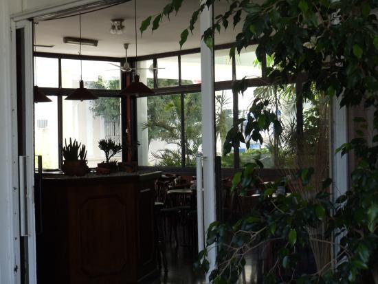 Gran Hotel de Turismo: Cafeteria