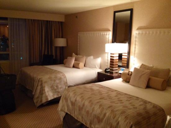 Caesars Windsor: Room