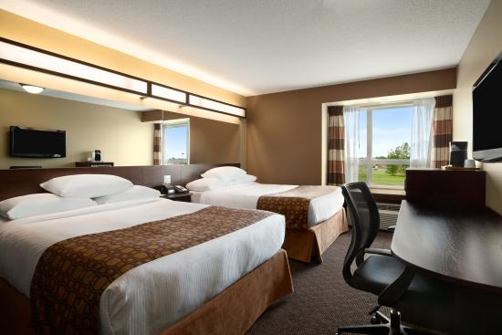 Microtel Inn & Suites by Wyndham Weyburn