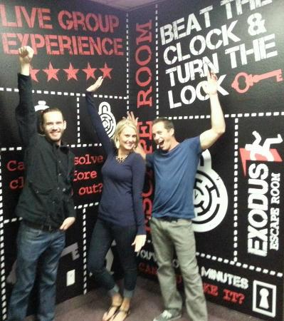These 3 first timers earned their detective stripes in Sherlock's