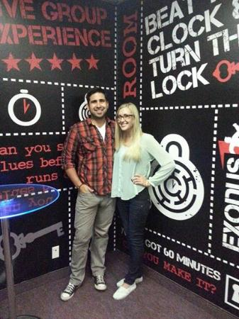 Escape Room Yorba Linda