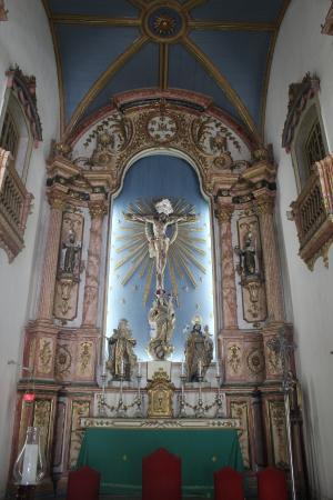 Igreja Santa Tereza D'Ávila da Ordem Terceira do Carmo