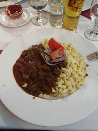 Liget Restaurant