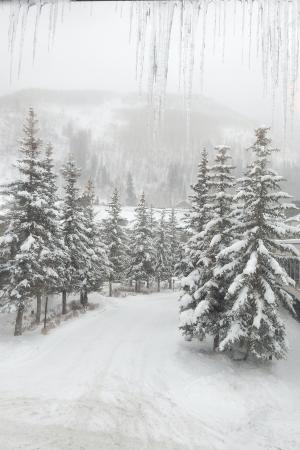 Hotel Talisa, Vail: Entry to Vail Cascade