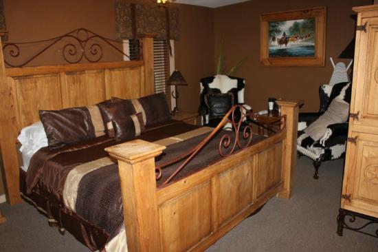 Ye Kendall Inn : High Country 1