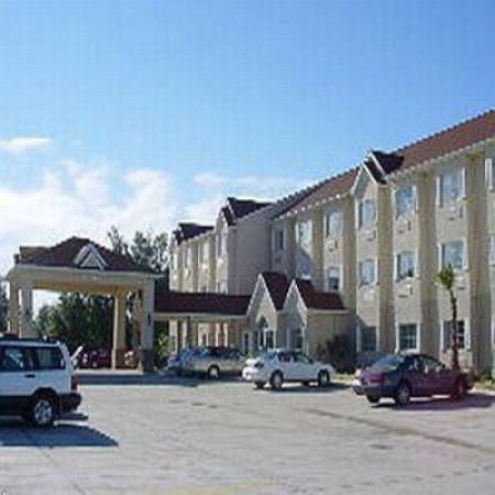 Microtel Inn & Suites by Wyndham Lady Lake/The Villages: Microtel Inn, Lady Lake fl