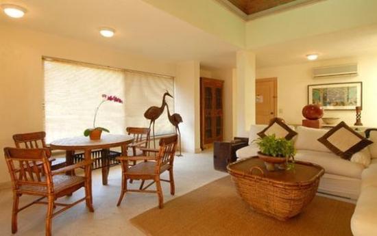 Casa Iguana Hotel: Master Suite