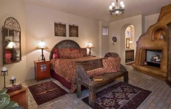 أدوبي جراند فيلاز: Guest Room
