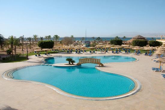 Robinson Club Soma Bay: Pool Soma Bay
