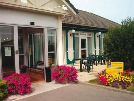Photo of Hotel Kyriad Calais Sud Coquelles