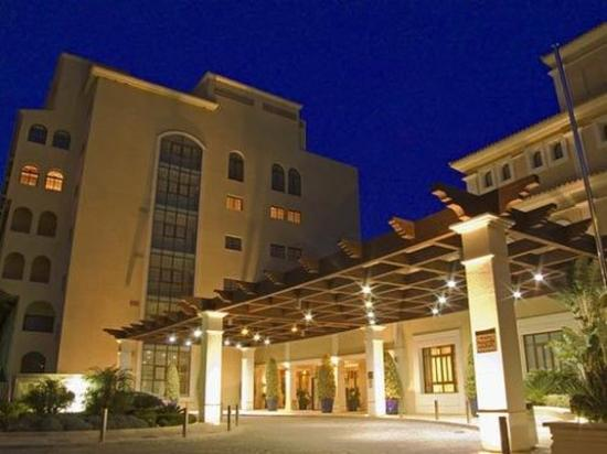 Vincci Hotel Envia Almeria Wellness & Golf