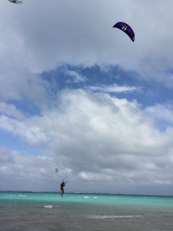 Kitesurf Cayman: Kitesurf