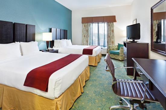 Holiday Inn Express Hotel & Suites Duncan (Greenville/Spartanburg)