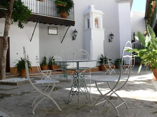 Corral de san jose seville spain apartment reviews for Appart hotel seville