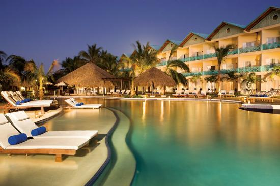 Dreams La Romana Resort & Spa Photo