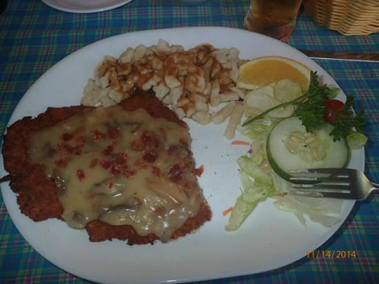 German Food Ormond Beach Fl