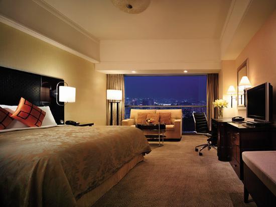 Photo of Shangri-La Hotel Xi'an
