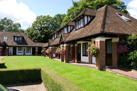 Photo of Boxmoor Lodge Hotel Hemel Hempstead