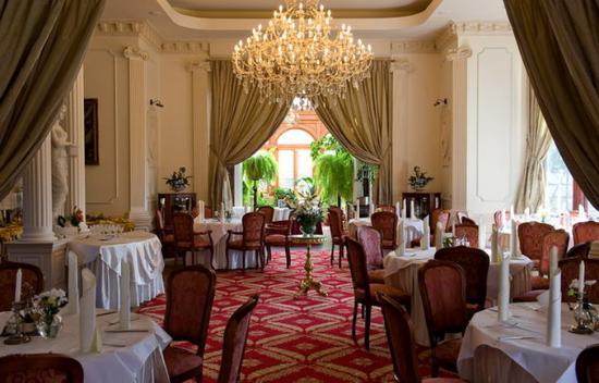 Hotel Bursztynowy Palace