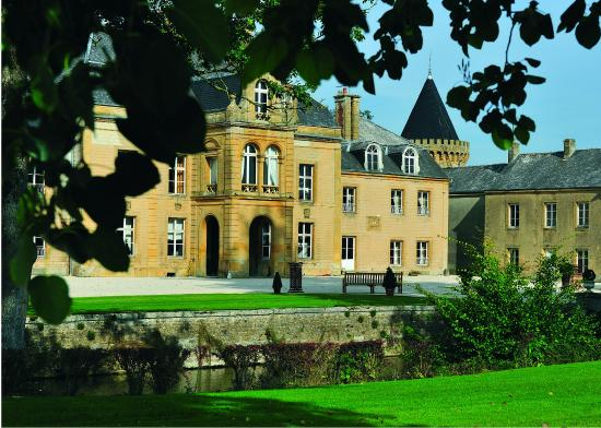 Photo of Le Domaine Chateau du Faucon Donchery