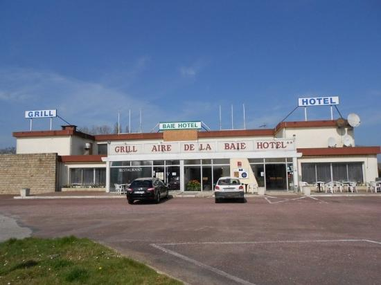 Photo of Aire de la Baie - Hotel Restaurant Les Veys