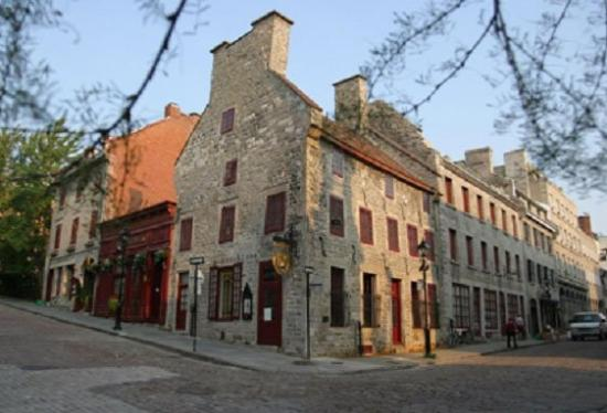 La Maison Pierre Du Calvet Updated 2017 Prices Inn Reviews Montreal Quebec Tripadvisor