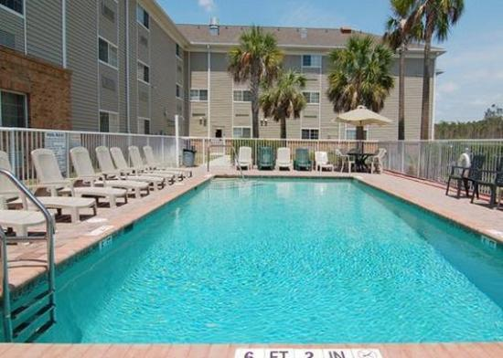 Suburban Extended Stay of Fort Myers: Pool