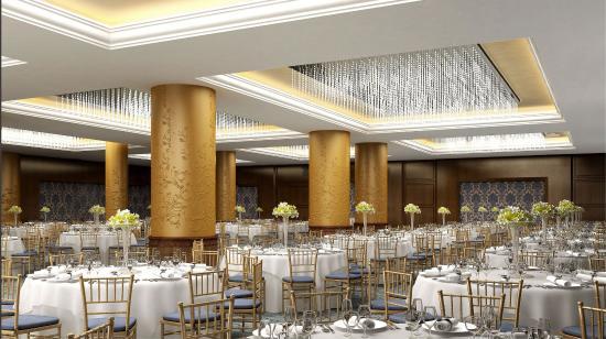 Golden Tulip Jiyeh Marina & Resort: Golden Tulip Jiyeh Marina Hotel Grand Ball Room