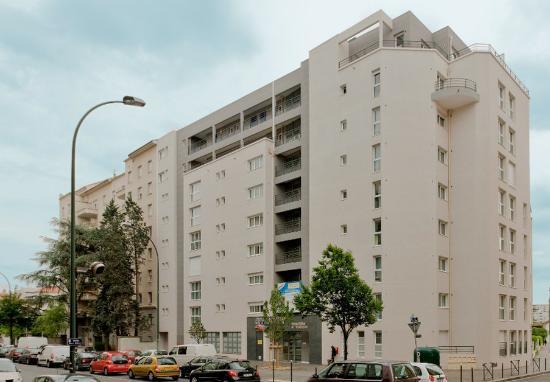 Appart'City Lyon Villeurbanne