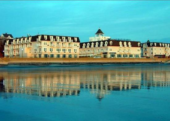 Nantasket Beach Resort: Exterior