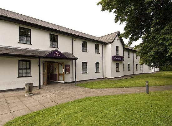 Photo of Premier Inn Cardiff East Hotel Castleton