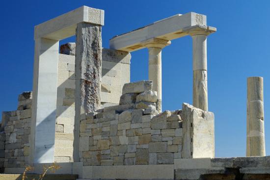 Temple of Demeter: Temple Demeter