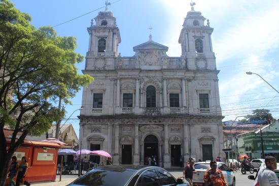 Igreja Matriz da Boa Vista
