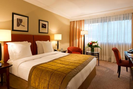 Photo of Warwick Champs Elysees Hotel Paris