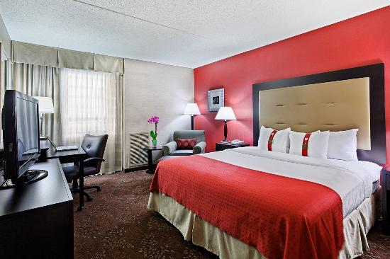 Photo of Holiday Inn Cincinnati Airport Erlanger