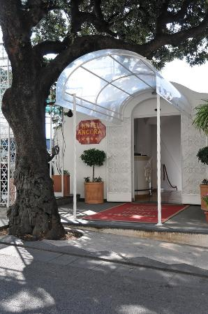 Photo of Hotel Ancora Positano