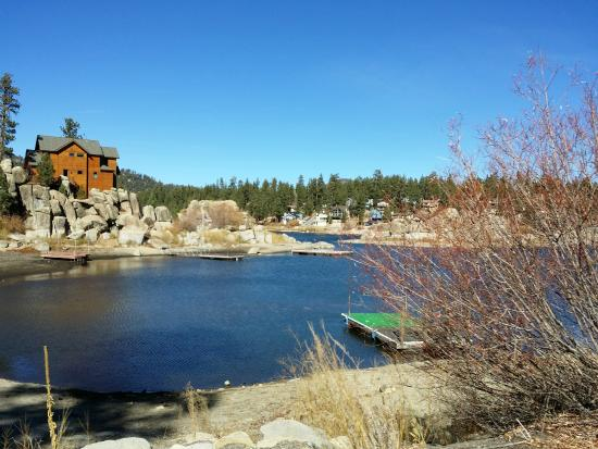 Worldmark at Big Bear : Big Bear Lake 1