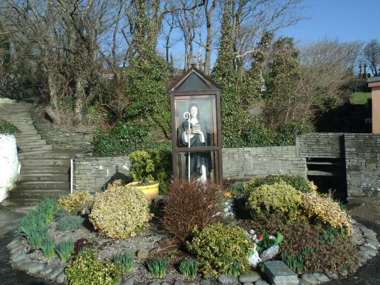 St. Brigid's Well, Liscannor, Clare, Ireland