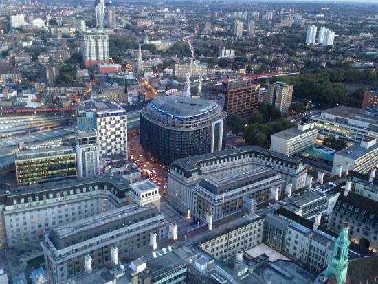 Hotel Westminster Plaza Londres