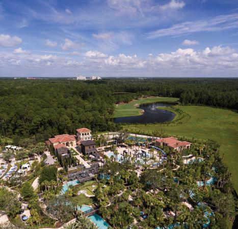 Four Seasons Resort Orlando at Walt Disney World Photo