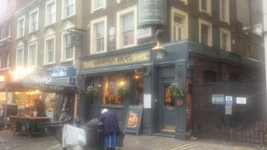 Chinese Restaurants Near Westminster Abbey
