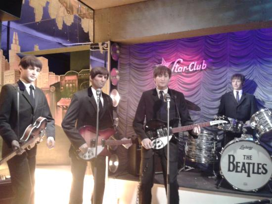 Panoptikum: Beatles